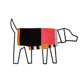 Crazy Stripe, Orange/Black (クレイジー・ストライプ, オレンジ/ブラック)