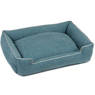 <img class='new_mark_img1' src='//img.shop-pro.jp/img/new/icons14.gif' style='border:none;display:inline;margin:0px;padding:0px;width:auto;' />Odessa mist Lounge Dog Bed(オデッサ・ミスト・ラウンジ・ベッド)