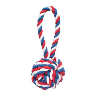 Red, White and Blue Knot (レッド,ホワイト/ブルー・ノット)