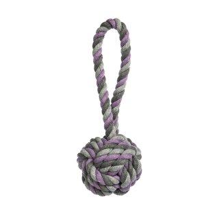 Mauve Tri-Color Knot (モーブ・トリカラー・ノット)