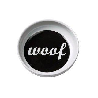 Woof Feeding Bowl (ウォーフ・フィーディング・ボウル)