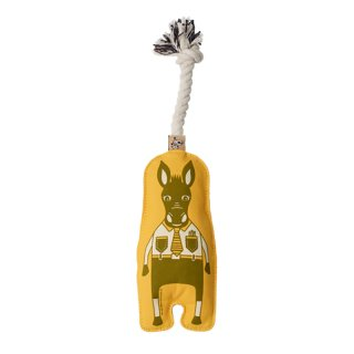 Donkey Dude Rope Toy (ドンキー・デュードゥ・ロープトイ)