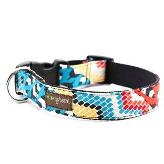 Chama Designer Dog Collar (チャマ・デザイナー・ドッグ・カラー)
