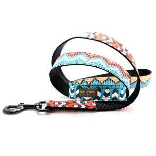 Chama Designer Dog Leash (チャマ・デザイナー・ドッグ・リーシュ)