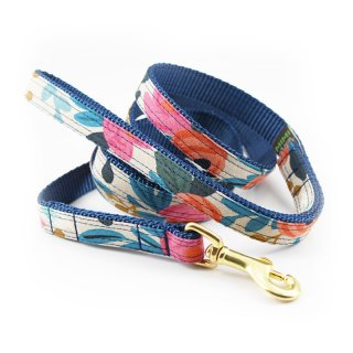 <img class='new_mark_img1' src='https://img.shop-pro.jp/img/new/icons57.gif' style='border:none;display:inline;margin:0px;padding:0px;width:auto;' />Fleur Canvas Dog Leash (フルール・キャンバス・ドッグ・リーシュ)