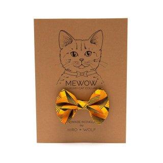 Fireworks Cat BowTie  (ファイヤーワークス・キャット・ボウタイ)