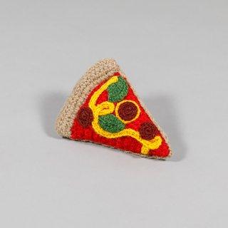 Hand Knit Pizza (ハンド・ニット・ピザ)