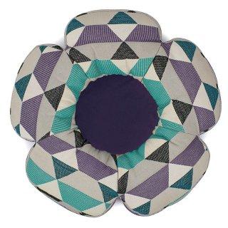 Origami Plum Bloom Bed (オリガミ・プラム・ブルーム・ベッド)