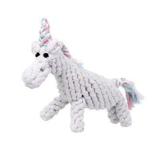 Unicorn rope toy (ユニコーン・ロープ・トイ)