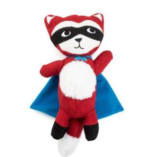 Tricky Sam The Fox Wool Toy (トリッキー・サム・フォックス・ウール・トイ)