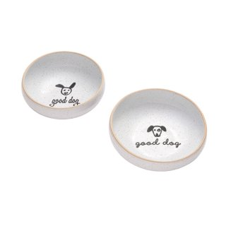 <img class='new_mark_img1' src='//img.shop-pro.jp/img/new/icons14.gif' style='border:none;display:inline;margin:0px;padding:0px;width:auto;' />Dog Laguna Pet Bowl Gift Set(ドッグ・ラグーナ・ボウル・ギフトセット)