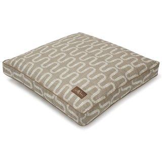 Coil Premium Cotton Pillow Bed (コイル・プレミアム・コットン・ピロー・ベッド)
