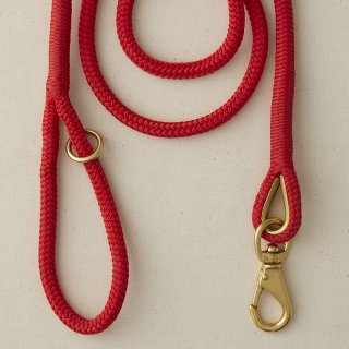 Red First Mate's Leash(レッド・ファースト・メイト・リーシュ)