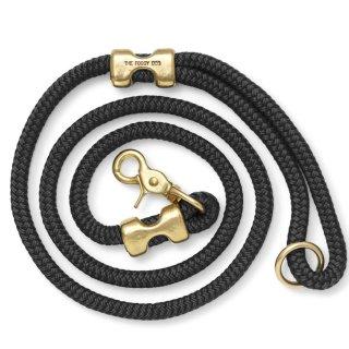 Onyx Marine Rope Dog Leash (オニキス・マリンロープ・ドッグ・リーシュ)