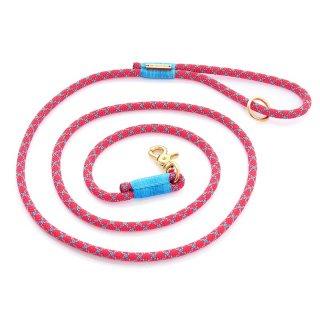 Double Diamond climbing rope dog leash (ダブル・ダイアモンド・クライミングロープ・ドッグ・リーシュ)