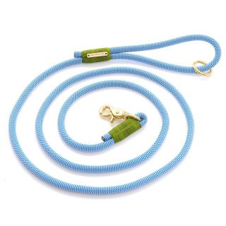 <img class='new_mark_img1' src='//img.shop-pro.jp/img/new/icons14.gif' style='border:none;display:inline;margin:0px;padding:0px;width:auto;' />Tahoe climbing rope dog leash (タホ・クライミングロープ・ドッグ・リーシュ)