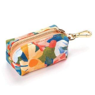 Wildflower Waste Bag Dispenser (ワイルドフラワー・ウエィスト・バッグ・ディスペンサー)