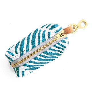 Boho Diamonds Waste Bag Holder (ボーホー・ダイアモンド・ウエィスト・バッグ・ディスペンサー)