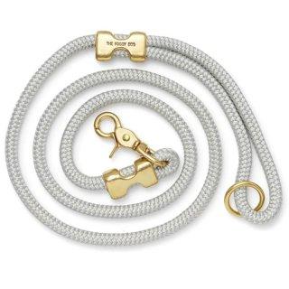 Dove marine rope dog leash (ダヴ・マリンロープ・ドッグ・リーシュ)