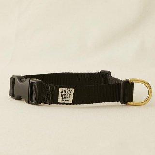 Black Scout Collar (ブラック・スカウト・カラー)