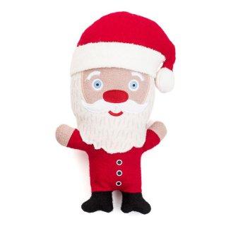 Santa Woolie Toy (サンタ・ウール・トイ)