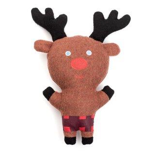 Reindeer Woolie Toy (レインディア・ウール・トイ)