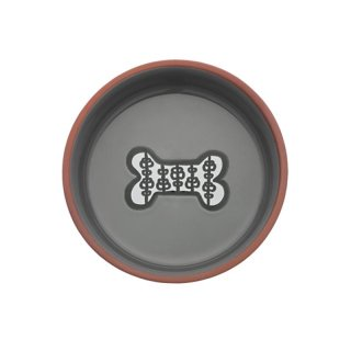 <img class='new_mark_img1' src='https://img.shop-pro.jp/img/new/icons14.gif' style='border:none;display:inline;margin:0px;padding:0px;width:auto;' />Henna bone Bowl, Grey, Small (ヘナ・ボーン・ボウル, グレイ,スモール)