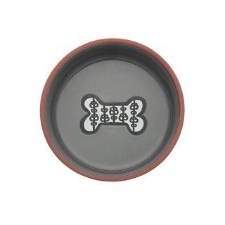 Henna bone Bowl, Grey, Small (ヘナ・ボーン・ボウル, グレイ,スモール)