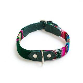 Inca Holly Dog Collar (インカ・ホリー・ドッグ・カラー)