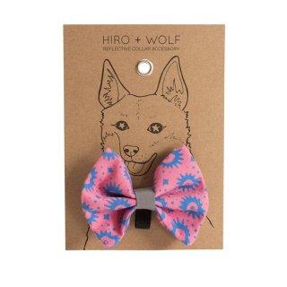 Nebula Dog BowTie  (ネビュラ・ドッグ・ボウタイ)