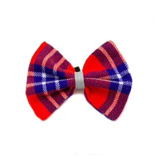 <img class='new_mark_img1' src='https://img.shop-pro.jp/img/new/icons57.gif' style='border:none;display:inline;margin:0px;padding:0px;width:auto;' />Shuka Red Dog BowTie  (シュカ・レッド・ドッグ・ボウタイ)