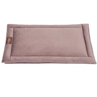 <img class='new_mark_img1' src='https://img.shop-pro.jp/img/new/icons14.gif' style='border:none;display:inline;margin:0px;padding:0px;width:auto;' />Vintage Mauve Velour Cozy Mat(ヴィンテージ・モーブ・ベロア・コジー・マット)