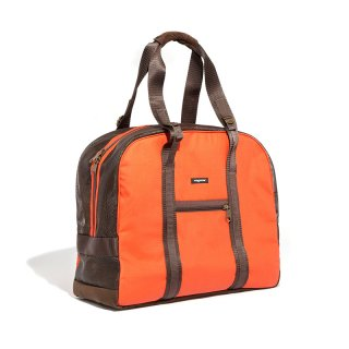 <img class='new_mark_img1' src='https://img.shop-pro.jp/img/new/icons14.gif' style='border:none;display:inline;margin:0px;padding:0px;width:auto;' />Cotton Ripstop Duffle, Orange (コットン・リップストップ・ダッフル、オレンジ)