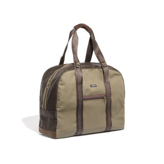 <img class='new_mark_img1' src='https://img.shop-pro.jp/img/new/icons14.gif' style='border:none;display:inline;margin:0px;padding:0px;width:auto;' />Cotton Ripstop Duffle, Olive (コットン・リップストップ・ダッフル、オリーヴ)