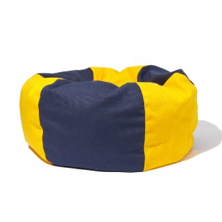 <img class='new_mark_img1' src='https://img.shop-pro.jp/img/new/icons14.gif' style='border:none;display:inline;margin:0px;padding:0px;width:auto;' />Beach Ball Bed - YellowBlue (ビーチ・ボール・ベッド - イエローブルー)