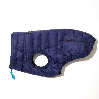 Puffer Vests, Blue/Cobalt (パファー・ベスト, ブルー/コバルト)