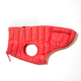 <img class='new_mark_img1' src='https://img.shop-pro.jp/img/new/icons14.gif' style='border:none;display:inline;margin:0px;padding:0px;width:auto;' />Puffer Vests, Red/Pink (パファー・ベスト,レッド/ピンク)