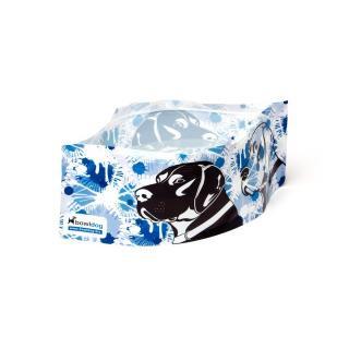 Portable Bowl ,blu dog (ポータブル・ボウル ,ブルードッグ)