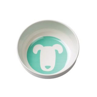 <img class='new_mark_img1' src='//img.shop-pro.jp/img/new/icons60.gif' style='border:none;display:inline;margin:0px;padding:0px;width:auto;' />Shadow Dog Bowl, Retro Aqua (シャドウ・ドッグ・ボウル, レトロ・アクア)