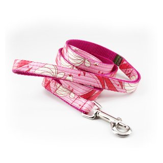 <img class='new_mark_img1' src='//img.shop-pro.jp/img/new/icons14.gif' style='border:none;display:inline;margin:0px;padding:0px;width:auto;' />Blossom Laminated Cotton Dog Leash (ブロッサム・ラミネート・コットン・ドッグ・リーシュ)
