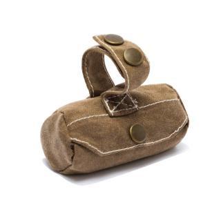 RUFUS POOP BAG HOLDER (ルーファス・プープ・バッグ・ホルダー)