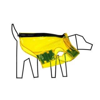Vinyl Raincoat ,Acid Yellow (ビニル・レインコート, アシッド・イエロー)