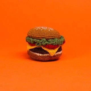 Hand Knit Hamburger (ハンド・ニット・ハンバーガー)