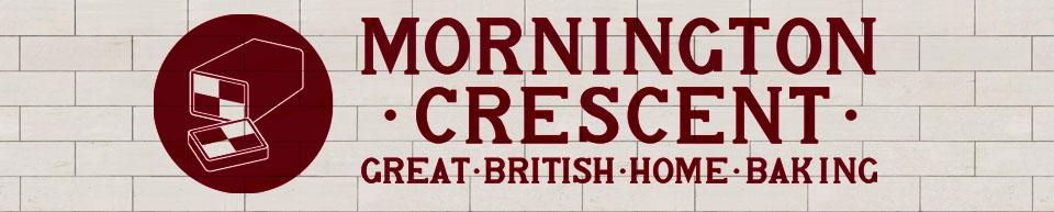Mornington Crescent Japanese online shop