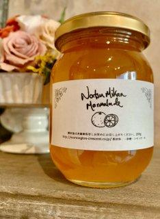 自家製マーマレード:夏みかん Homemade natsumikan marmalade
