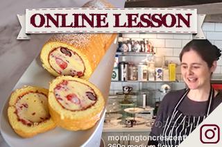 【オンラインレッスン】アークティックロール! Arctic roll - Online Lesson