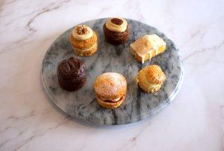 【お菓子の通販】Mini cake set ミニ英国菓子セット! 6個入り、数量限定