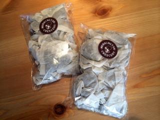 イギリスの紅茶 PG Tips tea, 20 bags