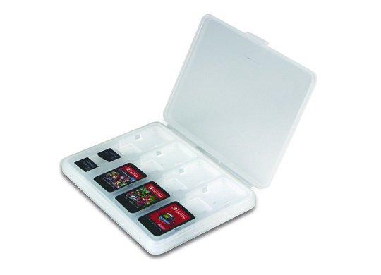 ゲームカードケース7+2