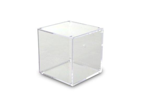 キューブボックス